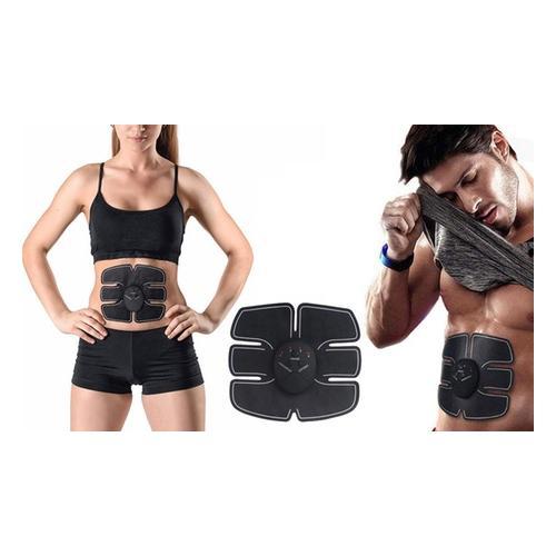 Muskel-Elektrostimulations-Gerät: 2