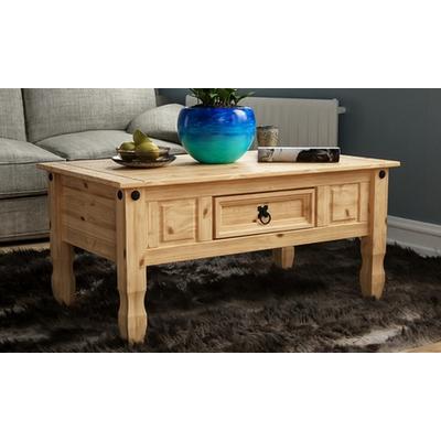 Vida Designs Corona Furniture Range: Entertainment Unit