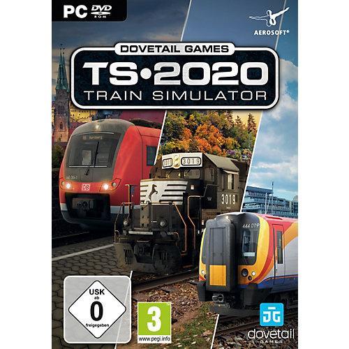 Trainsimulator 2020