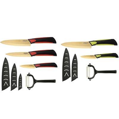 Set de couteaux céramique : set ...