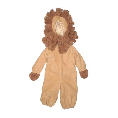 Incharacter Costumes Costume: Tan Accessories - Size Medium