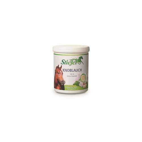 Stiefel Knoblauch für Pferde - Gutes für den Kreislauf, 1kg