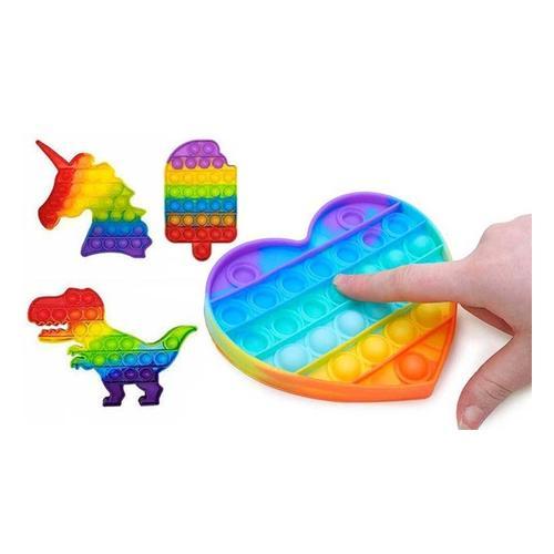 Stressabbau-Spielzeug: 1 / Einhorn