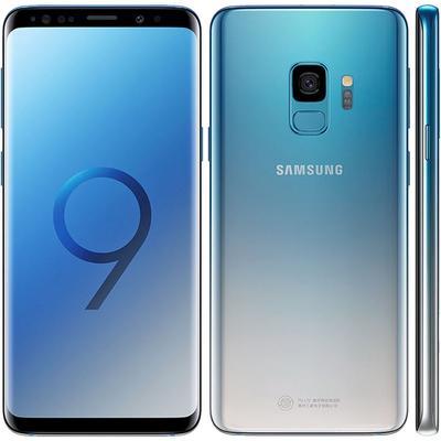 Samsung – smartphone Galaxy S9 d...