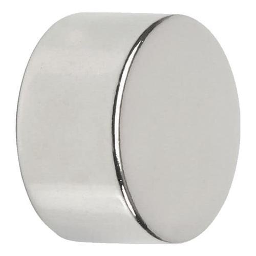 Neodym Magnete 15x10 mm, 12er-Pack, MAUL, 1 cm