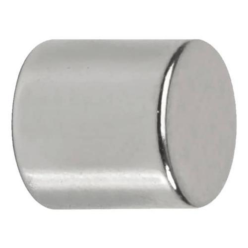Neodym Magnete 8x8 mm, 50er-Pack, MAUL, 0.8 cm