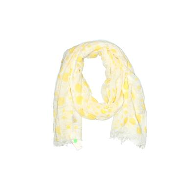 Love Of Fashion Scarf: Yellow Accessories
