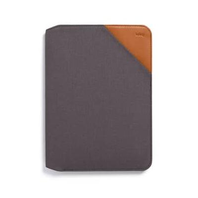 Bellroy - Tablet Sleeve 10 Woven Grey - ONE SIZE / Warm Grey