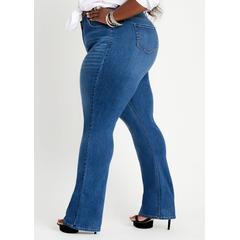 Plus Size Legendary Bootcut Jean