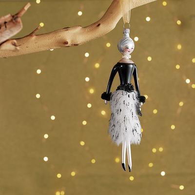 The Fashion Ladies Ornaments - R...
