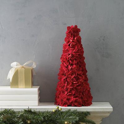 Hydrangea Decorative Tree - 24