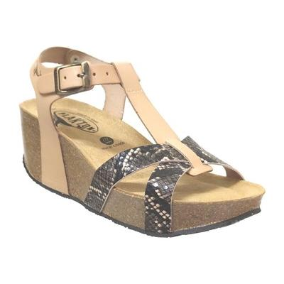 Sandales Plakton So cross femme 37