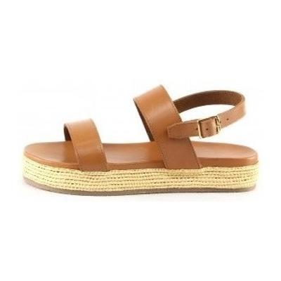 Sandales...