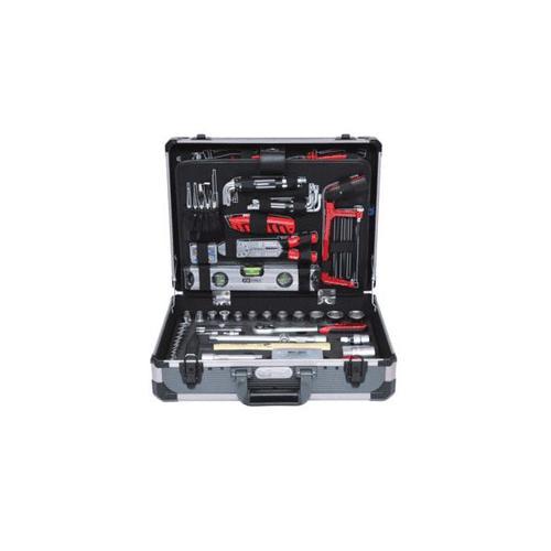 KS TOOLS Werkzeugset 911.0727 Werkzeugsatz,Steckschlüsselsatz,Werkzeug Set,Werkzeug Kit