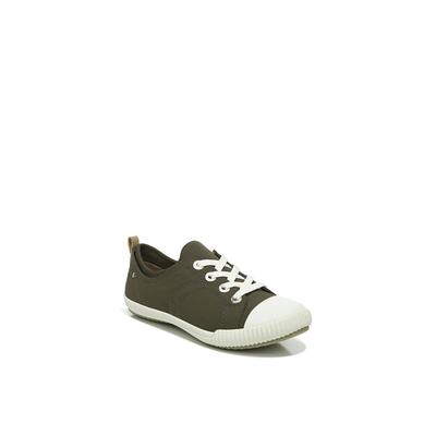 Women's Jam Session Sneakers by Dr. Scholl's in Olive Fabric (Size 9 M)