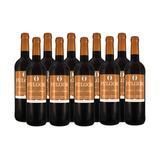 10 Flaschen Viñaoliva Tempranill...