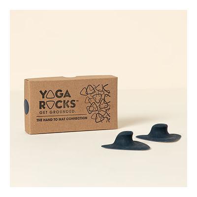 Guiding Yoga Grips