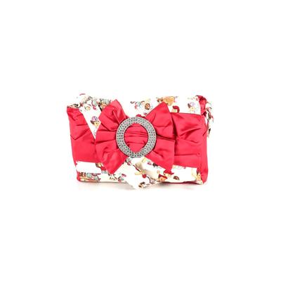 Assorted Brands Diaper Bag: Red Floral Bags