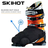 SKIHOT – Couvre-chaussures imper...