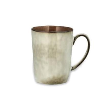 Nkuku - Simi Large Mug In Earth