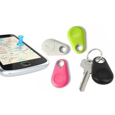 Bluetooth-Tracker: Grün/ 1