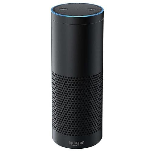 Amazon Echo Plus schwarz
