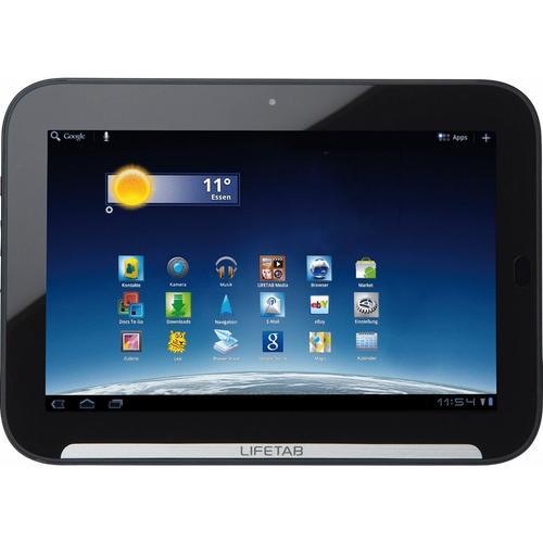 Medion LifeTab P9516 10 32GB SSD [Wi-Fi] schwarz