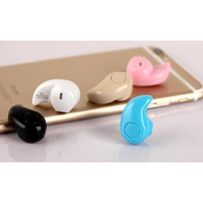 Bluetooth 4.0 In-Ear-Headset: Pink