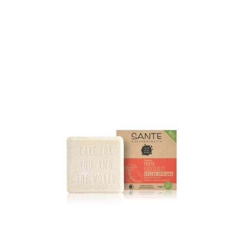 Sante FAMILY Feste Feuchtigkeits Pflege-Spülung Mango & Bio-Aloe Vera Conditioner 60 g