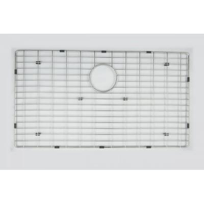 25.5-in. W X 16-in. D Stainless Steel Kitchen Sink Grid In Chrome Color - American Imaginations AI-34855