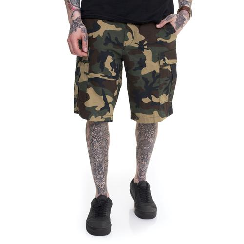 DC - Warehouse Camo - Shorts