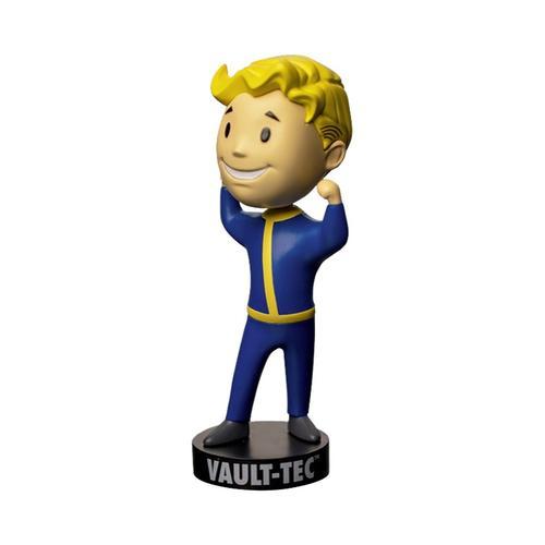 Fallout - S.P.E.C.I.A.L. Strength -