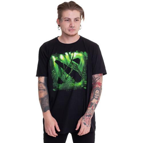 Dota - Jungle - - T-Shirts