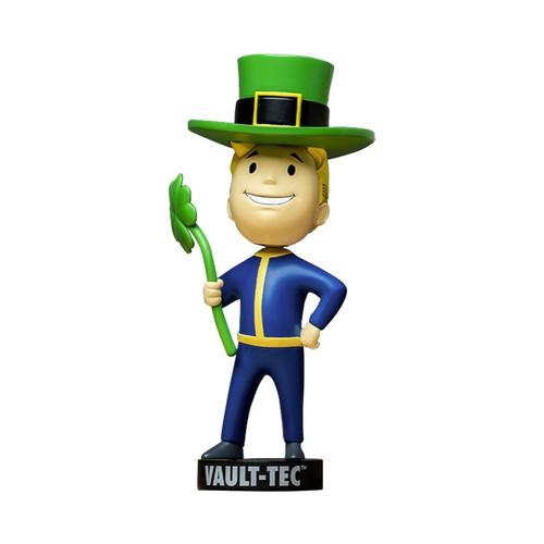 Fallout - S.P.E.C.I.A.L. Luck -