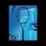PD – nouvelle raquette de Tennis...