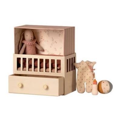 Maileg - Baby Room Micro Bunny