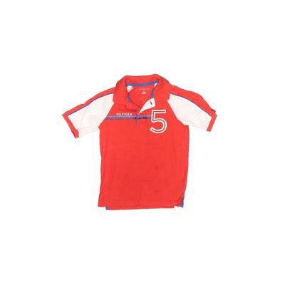 Tommy Hilfiger Short Sleeve Polo...
