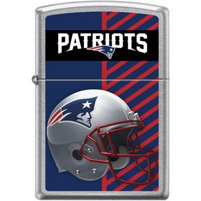 New England Patriots Zippo Custom Lighter
