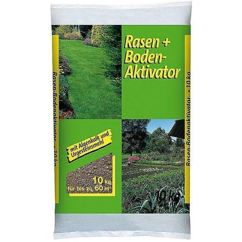 Rasen-Bodenaktivator 10 kg