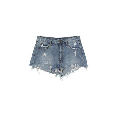 Articles of Society Denim Shorts...