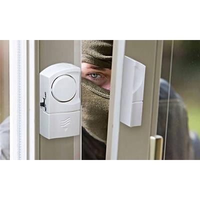 Tür- und Fenster-Alarm: 3