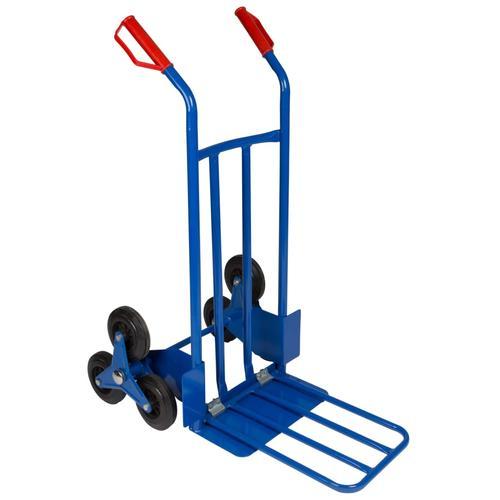 Toolland Treppensackkarre 150 kg