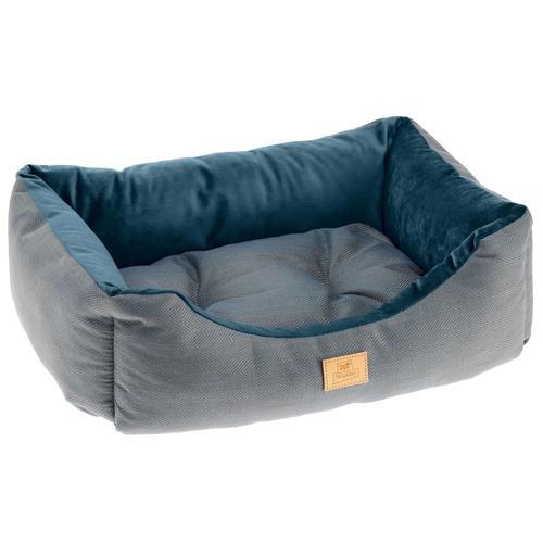 Ferplast Hunde- und Katzenbett Chester 50 Blau