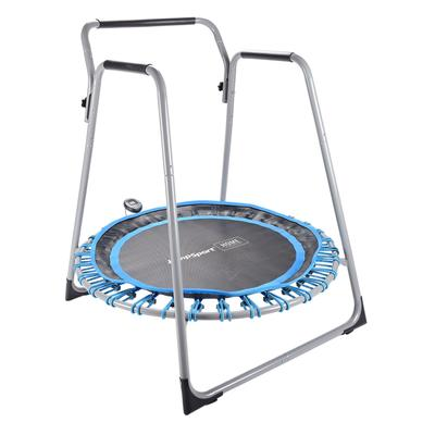 Jumpsport Home Fitness Trampoline by Stamina in Black Blue