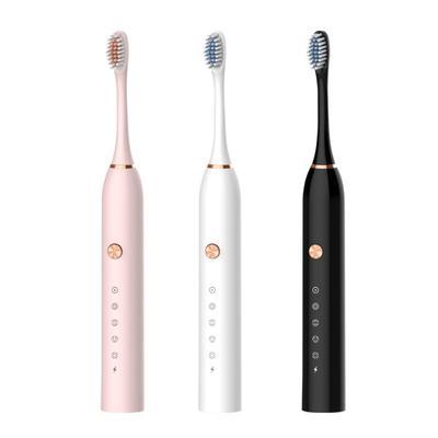 Brosse à dents électrique soniqu...