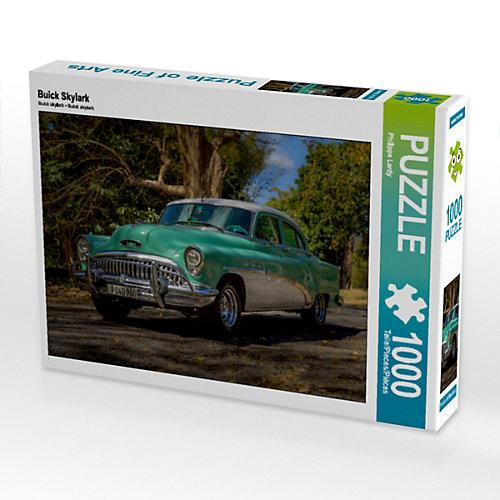 Buick Skylark Foto-Puzzle Bild von Philippe Lardy Puzzle