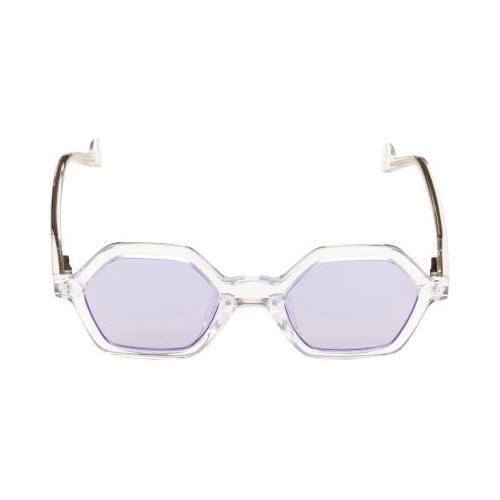 Sonnenbrille Exago Sonnenbrillen weiß