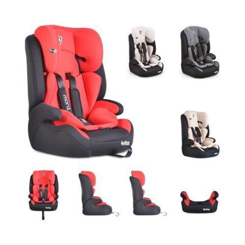 Kindersitz Armor Kindersitze rot
