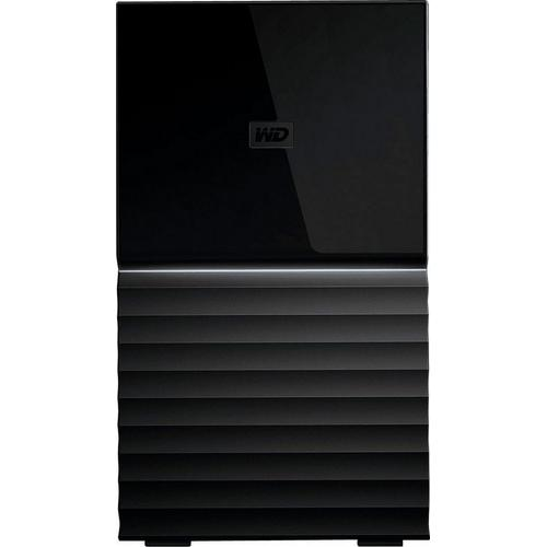 WD »My Book Duo« externe HDD-Festplatte (28 TB)