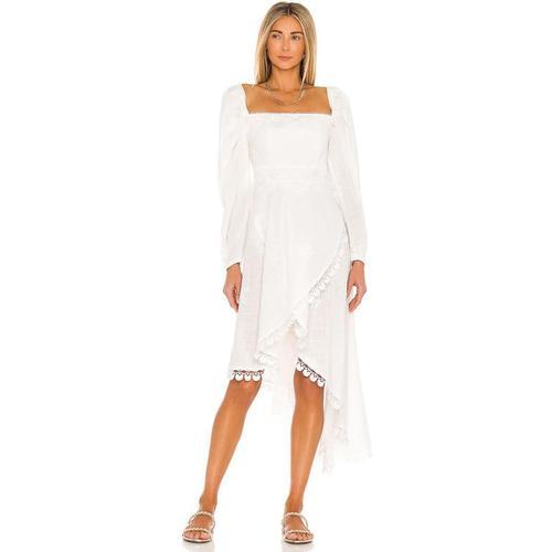 Waimari La Medusa Dress